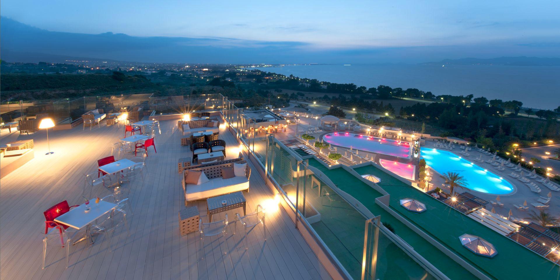 Red Sky Bar : kipriotis.gr