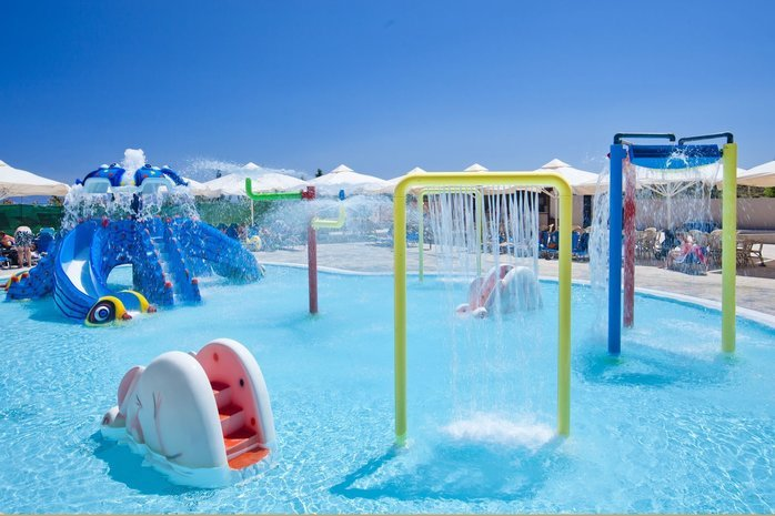 Kipriotis_Aqualand_Aquapark_-_Kids_pool