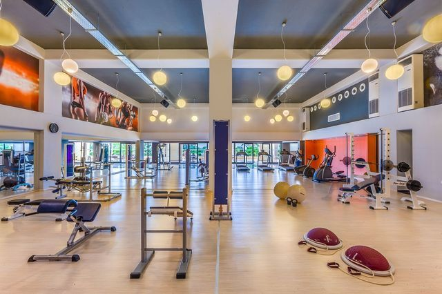 Kipriotis_Hotels_Kipriotis_Fitness_Center